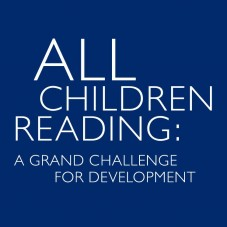 All Children Reading – 2012 to 2014
