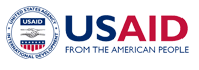 US AID from the American People (Logo), sponsors of Healthy Whiz Kids in Ethiopia